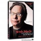 Lewis Black: Red, White & Screwed (DVD, 2006) BRAND NEW
