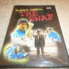 THE SWAP DVD SLIM CASE ROBERT DENIRO (BRAND NEW)