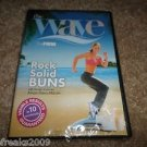 THE FIRM THE WAVE ROCK SOLID BUNS ALISON DAVIS MCLAIN DVD ONLY BRAND NEW