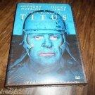Titus (DVD, 2000, 2-Disc Set, Single Disc Version) JESSICA LANGE BRAND NEW