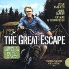 The Great Escape (DVD, 2009, 2-Disc Set, Collector's Edition) W/SLIP MCQUEEN