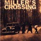 Miller's Crossing (DVD, 2009) GABRIEL BYRNE,ALBERT FINNEY