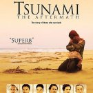 Tsunami - The Aftermath (DVD, 2007, 2-Disc Set) THIS IS ONLY FOR 1 DISC PART 1