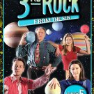 3rd Rock from the Sun - Season 5 (DVD, 2006) BRAND NEW
