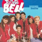 Saved By the Bell - Seasons 3 & 4 (DVD, 2004, 4-Disc Set) BRAND NEW