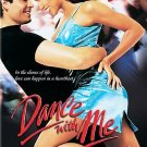 Dance With Me (DVD, 1998) VANESSA WILLIAMS BRAND NEW