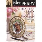 TYLER PERRY Diary of a Mad Black Woman - The Play (DVD, 2005) BRAND NEW