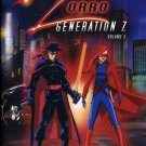 Zorro: Generation Z - Vol. 3 (DVD, 2009) BRAND NEW