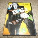 PENN & TELLER B.S. SECOND SEASON VOLUME # 2 ONLY DVD