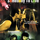Somebody to Love (DVD, 2007) ROSIE PEREZ BRAND NEW