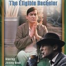 Sherlock Holmes - The Eligible Bachelor (DVD, 2003) BRAND NEW