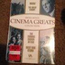 Best of United Artists Gift Set - Vol. 2 (DVD, 2007, 4-Disc Set) BRAND NEW