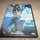 New Fist of the North Star - Vol. 1: The Cursed City (DVD, 2004)