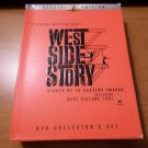 WEST SIDE STORY DVD COLLECTOR'S SET (BOX SET)