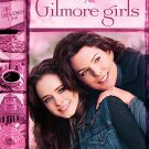 Gilmore Girls: The Complete Fifth/5TH Season (DVD, 2005, 6-Disc Set)