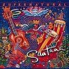 Supernatural by Santana (Cassette, Jun-1999, Arista) BRAND NEW