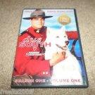 Due South: Season 1 Vol. 1 (DVD, 2008, 2-Disc Set)