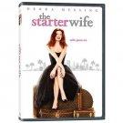 The Starter Wife (DVD, 2007, 2-Disc Set, Mini-Series)