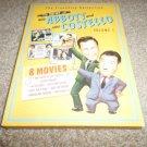 The Best of Abbott & Costello - Volume 1 (DVD, 2004, 2-Disc Set)