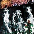 Snoop Dogg - Puff Puff Pass Tour PSP (UMD, 2005) BRAND NEW!