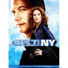 CSI: New York - The Complete Second Season (DVD, 2006, 6-Disc Set)