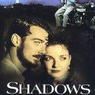 Shadows of the Heart (DVD, 2003, 2-Disc Set) JOSEPHINE BYRNES RARE