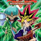 Yu-Gi-Oh - Vol. 2: Into the Hornet's Nest (DVD, 2002, Edited)