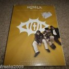 DC Talk - Free at Last (DVD, 2002, 2-Disc Set, DVD/CD 2 Pack)