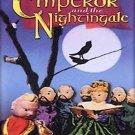 Cartoon Crazys: Emperor's Nightingale (DVD, 2000)