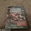 GIVE YOUR KIDS A FIGHTING CHANCE! DVD - BRAND NEW!