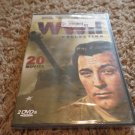 WWII COLLECTION DVD (BRAND NEW) 20 MOVIES ROBERT MITCHUM