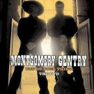 Montgomery Gentry - Do Your Own Thing (DVD, 2004) BRAND NEW