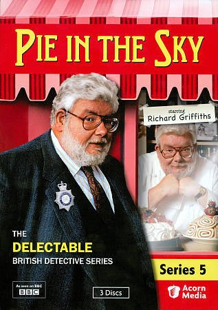 Pie in the Sky: Series 5 (DVD, 2011, 3-Disc Set)