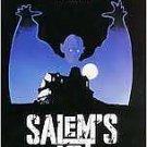 STEPHEN KING Salem's Lot: The Mini-Series (DVD, 1999) RARE OOP