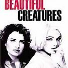 Beautiful Creatures (DVD, 2001, Subtitled French) BRAND NEW