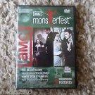 AMC MONSTERFEST THE BLACK RAVEN / HANDS OF A STRANGER DVD