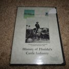 HISTORY OF FLORIDA'S CATTLE INDUSTRY UNTOLD STORIES DVD BRAND NEW