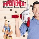Home Improvement - The Complete Second Season (DVD, 2005, 3-Disc Set) BRAND NEW