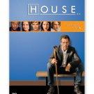 House: Season One (DVD, 2005, 3-Disc Set, Widescreen) W/SLIP COVER