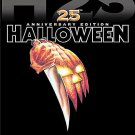 Halloween (DVD, 2003, 2-Disc Set, 25th Anniversary Edition; Hi-Definition...