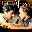 Nowhere in Africa (DVD, 2003, 2-Disc Set, Special Edition)