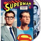 The Adventures of Superman: The Complete 3rd & 4th Seasons (DVD, 2006, 5-Disc...