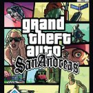 Grand Theft Auto: San Andreas Version (Sony PlayStation 2, 2004) PS2 BRAND NEW
