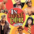 In Living Color - Season 2 / TWO (DVD, 2004, 4-Disc Set)