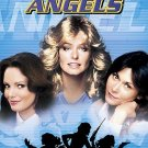 Charlie's Angels - The Complete First / 1ST Season (DVD, 2003, 5-Disc Set)