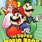 Super Mario Brothers Super Show - Vol. 2 (DVD, 2006, 4-Disc Set)