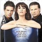 General Hospital: Night Shift FIRST SEASON (DVD, 2008, 3-Disc Set) BRAND NEW