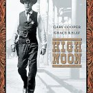 High Noon (DVD, 2002, 50th Anniversary Edition) GRACE KELLY BRAND NEW