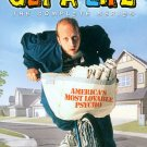 Get a Life: The Complete Series (DVD, 2012, 5-Disc Set) BRAND NEW