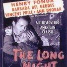 The Long Night (DVD, 2000) HENRY FONDA,VINCENT PRICE